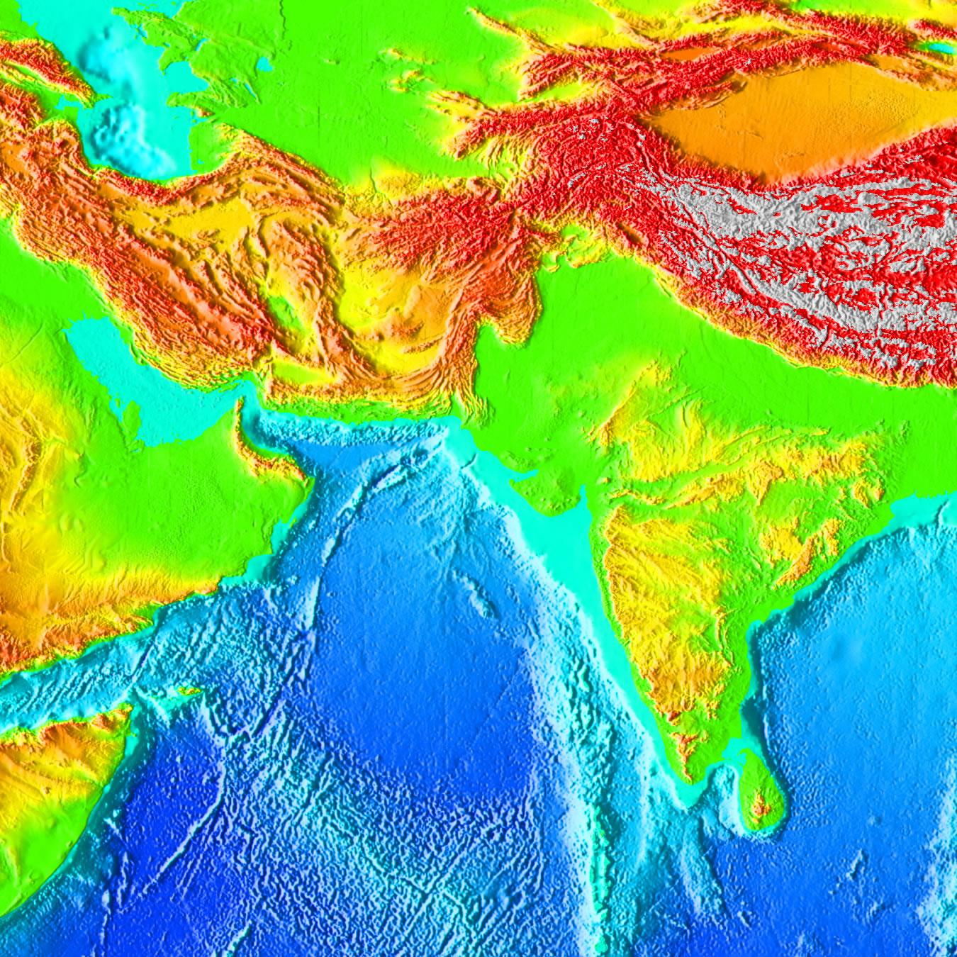 Rukshan Maliq's Blog: Satellite Altimetry