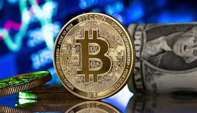 Bitcoin Drops Bellow $ 40,000, and Ethereum Plummets