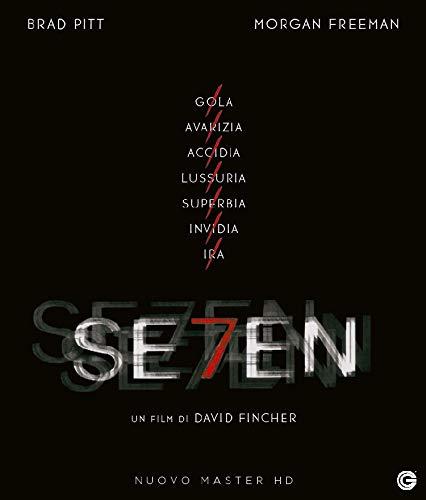 Seven Home Video