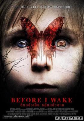 Ác Mộng - Before I Wake (2016)
