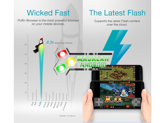 Puffin Browser Pro v4.7.4.2576 APK Android