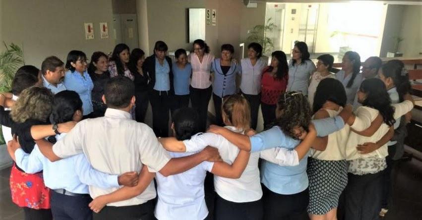AMAZONÍA LEE: Formadores de maestros de Ucayali y San Martin realizan pasantía en Estados Unidos