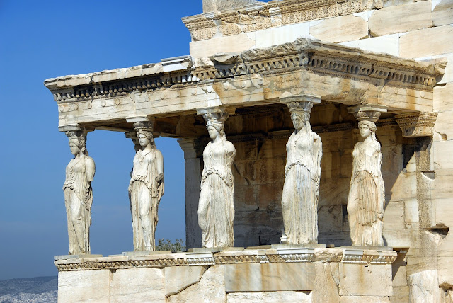 パルテノン神殿のローマ帝国時代から現在までの歴史を解説!