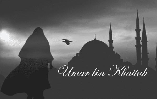 Khalifah Umar bin Khattab