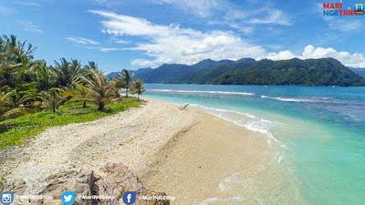 Pulau Keluang Aceh Mari NGEtrip