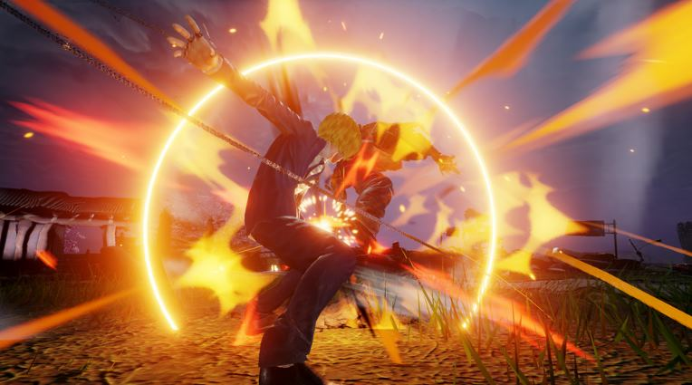 Jump Force PC Full Español
