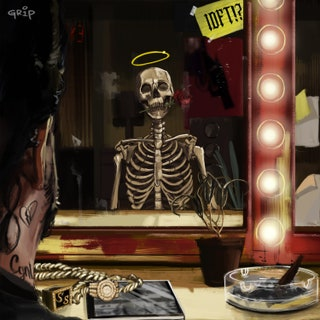 Grip - I Died for This?! Music Album Reviews