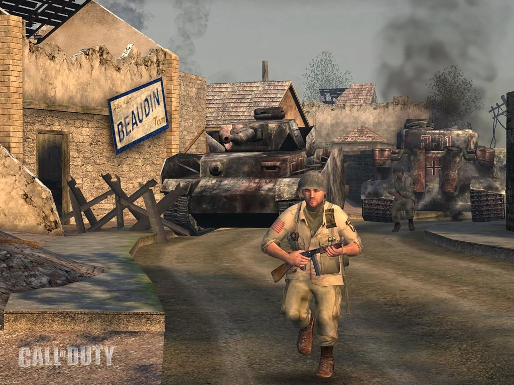 What can a cheater in Call of Duty Online?