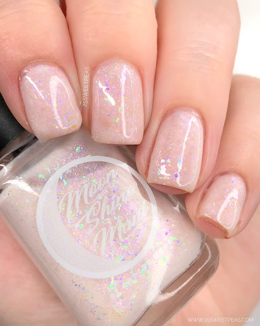 Moon Shine Mani Beaches