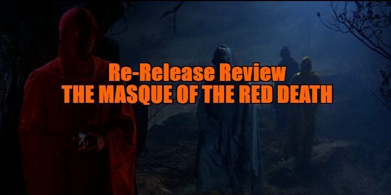 the masque of the red death review