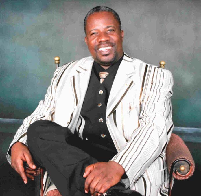 Kizito Michael George Library: Bishop David Kiganda calls ...