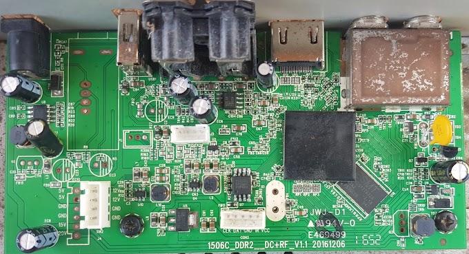 DUMP FILE 1506C DDR2 DC+RF V1.1