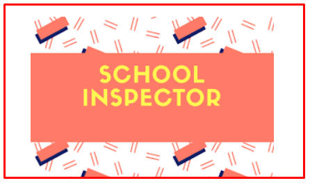 School Inspector Kamgiri Matter Latest Circular 7/7/2021