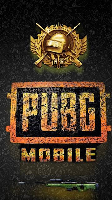 Pubg Wallpaper for mobile