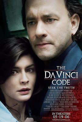 Sinopsis film The Da Vinci Code (2006)