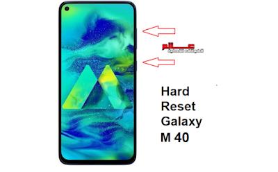 كيف تعمل فورمات لجوال جالاكسي SAMSUNG Galaxy M40  . طريقة فرمتة جالاكسي SAMSUNG Galaxy M40  ﻃﺮﻳﻘﺔ عمل فورمات وحذف كلمة المرور جالاكسي M40 . طريقة فرمتة هاتف جالاكسي Galaxy M40 . طريقة فرمتة جالكسي أم 40 _ Hard Reset galaxy M40 . ضبط المصنع من الهاتف  جلاكسي SAMSUNG Galaxy M20 المغلق . Hard Reset galaxy M40 ضبط المصنع لموبايل سامسونج M40 ; إعادة ضبط المصنع لجهاز جلاكسي SAMSUNG Galaxy M40 .