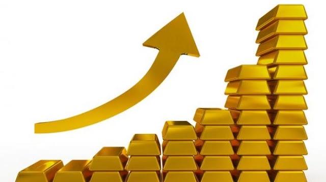 Beberapa jenis Investasi Emas