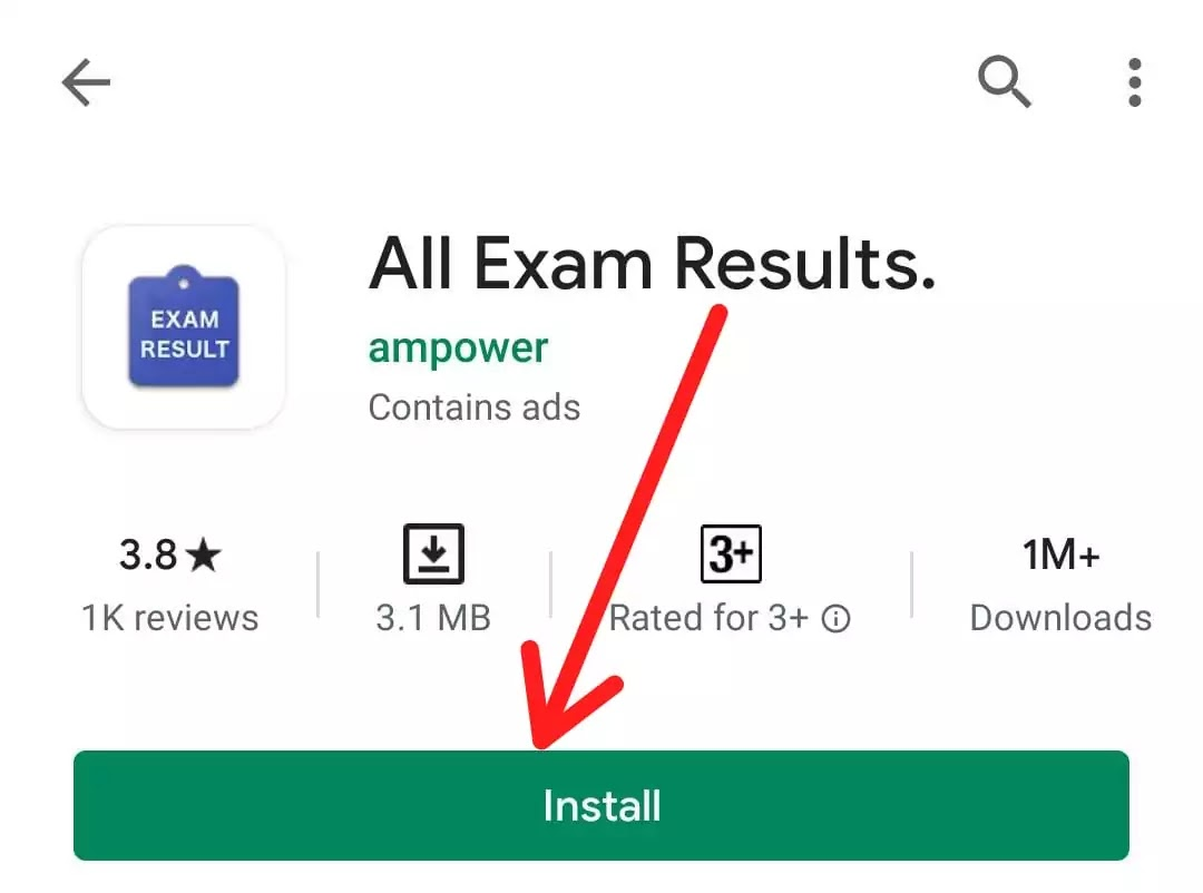 Result देखने वाला Apps apps result 2020 how can i check my result 2020 up board ka result 2020 UP BOARD ka result kab nikalega