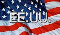 Como se abrevia Estados Unidos, bandera de Estados Unidos con siglas, EE UU, Abreviación de Estados Unidos, como se abrevia estados unidos, siglas de estados unidos en español