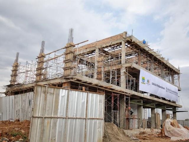 Warga Bandung Timur Nanti Bisa Mengurus Layanan Publik Pemkot Bandung di Summarecon Gedebage
