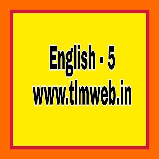 English Grammar part-5