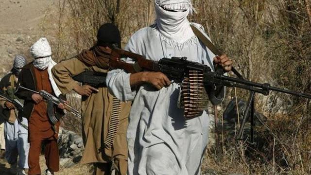 ΗΠΑ: Η Μόσχα πλήρωνε Ταλιμπάν για να σκοτώνουν Αμερικανούς στο Αφγανιστάν