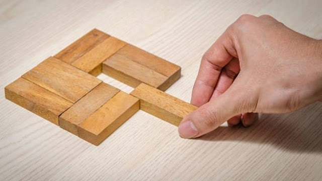 Fabricación de Puzzles de madera