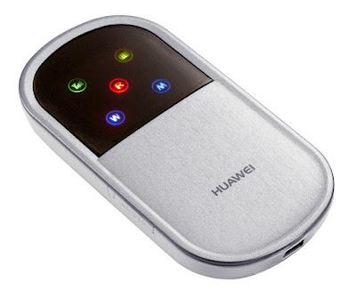 Мобильный Wi-Fi-роутер