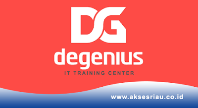 Degenius IT Training Center Pekanbaru