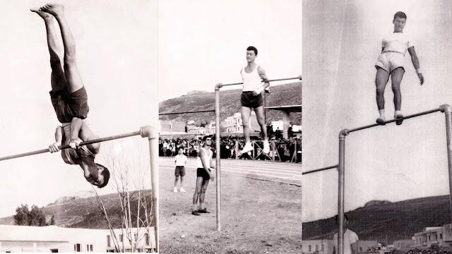 1962: Όταν το Ναύπλιο γνώρισε το μονόζυγο