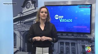 Após prefeito Guilherme Ávila do PSDB cortar o serviço de varrição de ruas na cidade de Barretos, varredores fizeram manifesto em frente a prefeitura. Cerca de 40 trabalhadores já estão cumprindo aviso prévio  (SBT RP Verdade)