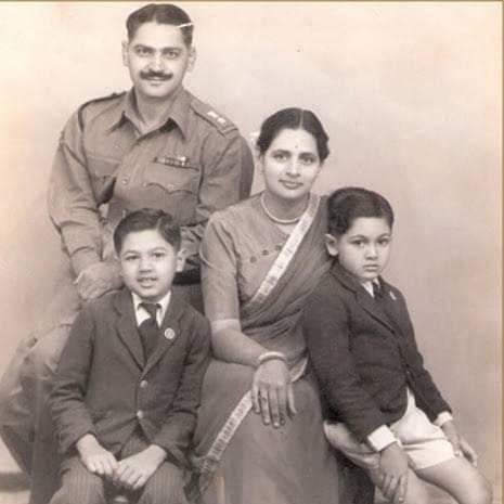Brig. Arun Khetarpal