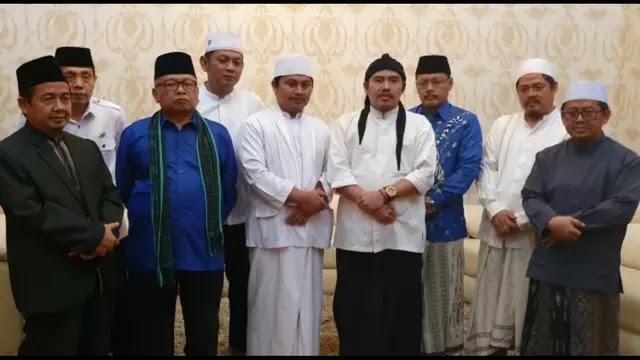 Rabithah Babad Banten Laporkan Penceramah yang Hina KH Ma'ruf Amin