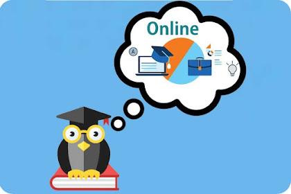 Peran Internet Dalam Dunia Pendidikan dan Pembelajaran Online
