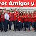 """""""Puros Amigos y Tu"""", organizan gran posada navideña para el sábado 23 de diciembre"""
