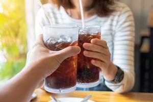 Bahaya Minuman Bersoda Terhadap Resiko Diabetes