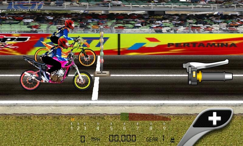 Download Game Drag Racing Bike Edition Apk Mod Vinny Oleo