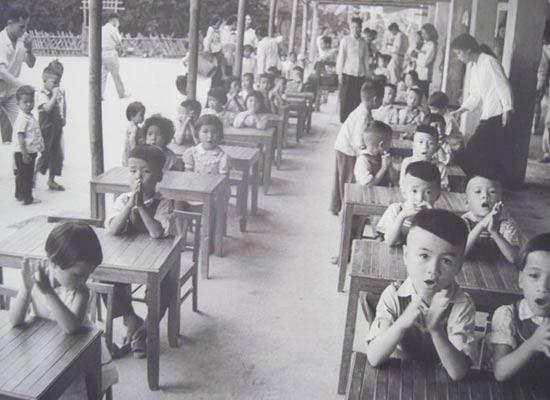 Giải phòng thống nhất đất nước và thành lập triều Nguyễn