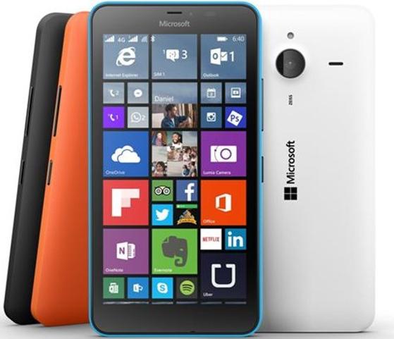 Daftar Harga HP microsoft Lumia terbaru 2015