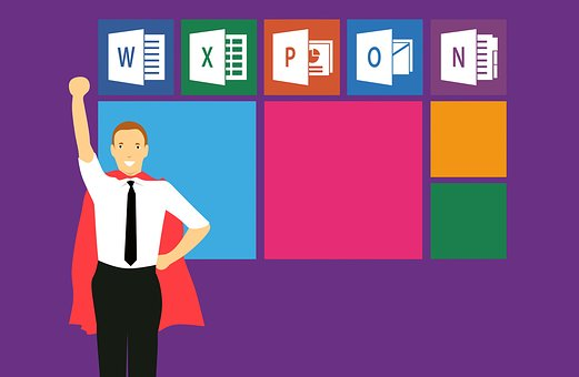 Fitur Tersembunyi di Microsoft Office Word 2007,2010,2013,dan 2016