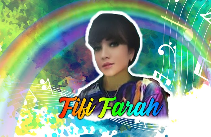 FOUNDER & OWNER > Farrah Adnilzah (Fifi)