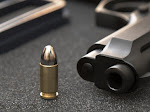 Dor, Oknum Polisi  Tembak Orang di Kafe Cengkareng Tiga Tewas