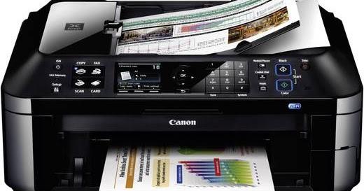 download canon mx420 printer software