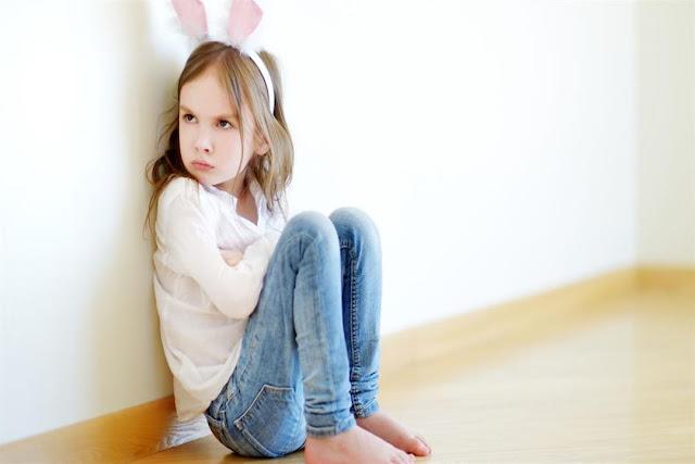 9 نصائح للتعامل مع طفلك العنيد