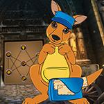 G4K Mailman Kangaroo Esca…