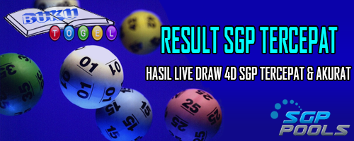 Live Draw SGP 4 Digit Nomor Hari ini