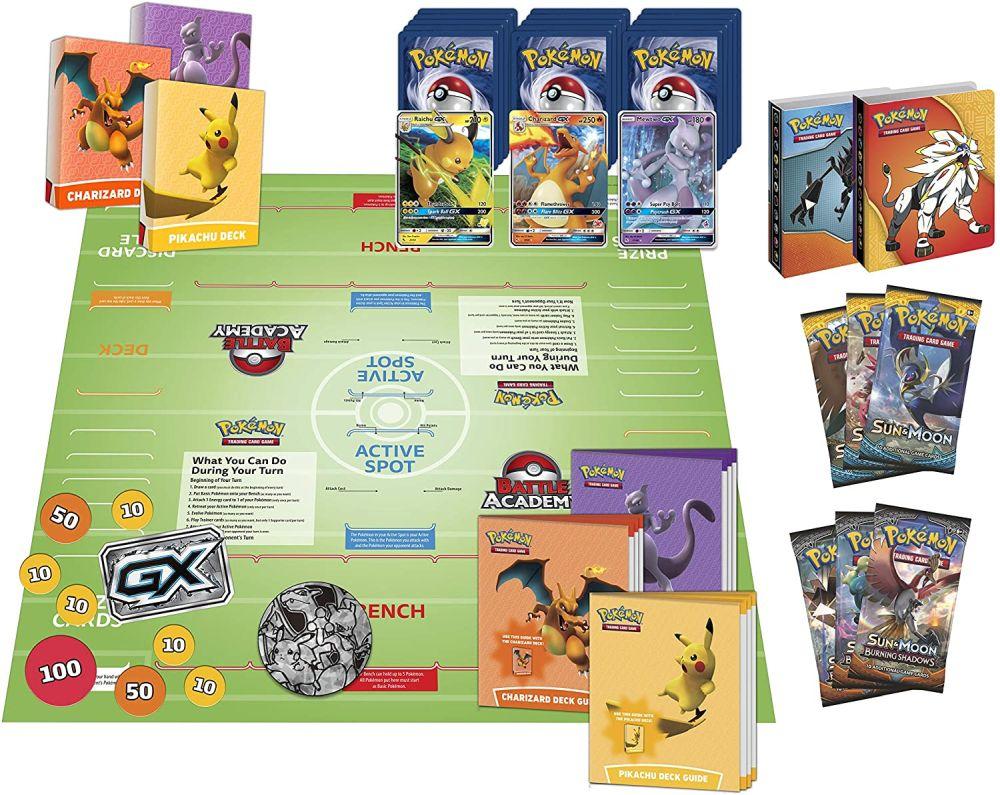 Лучшая настольная игра 2021 года Pokemon Trading Card Game