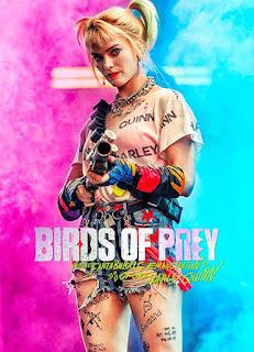مشاهدة فيلم Birds of Prey 2020 مترجم