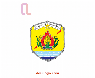 Logo Kabupaten Grobogan Vector Format CDR, PNG