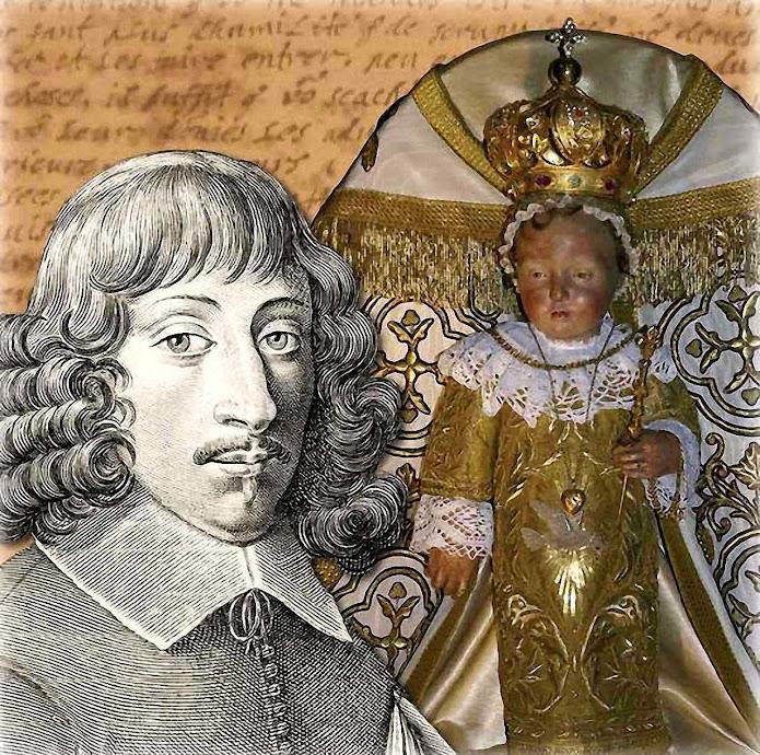 """O barão Gaston de Renty sobre quem Nossa Senhora aconselhou """"Abre teu coração a ele, porque ele é o bom filho"""""""